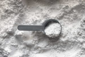 picture of bcaa powder
