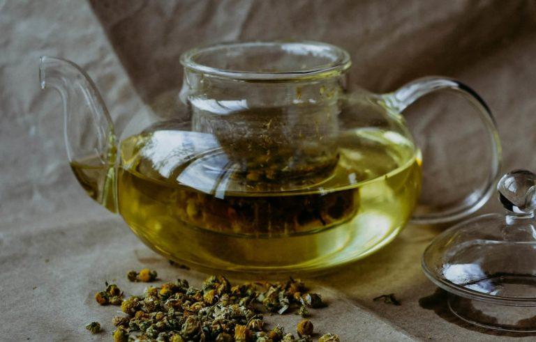 Does Chamomile Tea Break a Fast