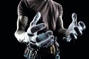 magnesium hands