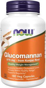 glucomannan now